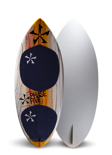 Icon Phase 5 Wakesurf Board