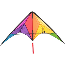 HQ Calypso II Radical Dual Line Sport Kite