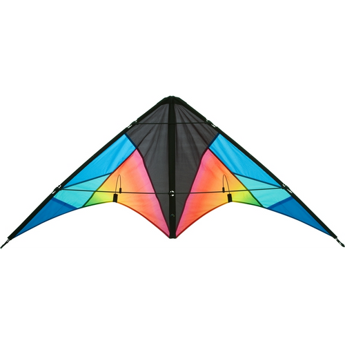 HQ Quickstep II Chroma Dual Line Stunt Kite