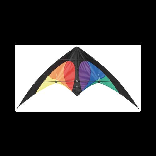 HQ Bebop Prisma Dual Line Stunt Kite
