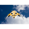 HQ Breeze Retro Dual Line Stunt Kite Flying