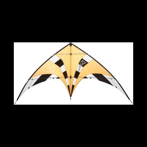 HQ Breeze Retro Dual Line Stunt Kite