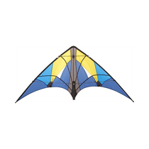 Tango Blue Lightwind Stunt Kite