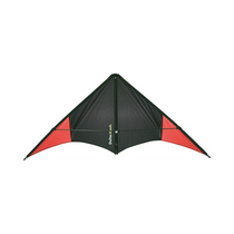 HQ Delta Hawk Red Speed Line Stunt Kite