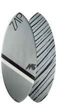 The M5 Carbon Skimboard