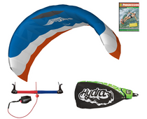 Hydra 420 Trainer Kite Bundle
