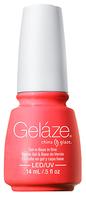 Gelaze Thistle Do Nicely