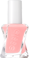 coral essie gel couture, couture curator