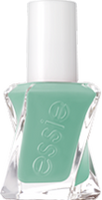 beauty nap, essie green gel couture