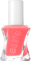 essie, on the list, gel couture coral orange