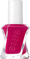 sit me in the front row, raspberry red gel colour by essie