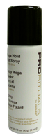 ProRituals - Mega Hold Hair Spray Mini