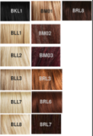 100% Human Remy Hair Extensions 22""