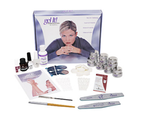 EZ Flow UV Gel Deluxe Starter Kit