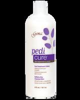 Gena Pedi Cure Cream 16oz