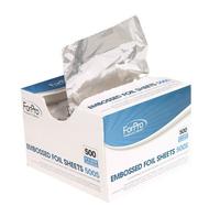 ForPro Foil Sheets 500X 5 x 10.75 500 ct