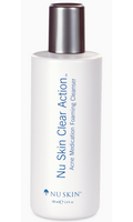 Clear Action Acne Cleanser