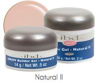 IBD LED/UV Gel - Natural II Builder