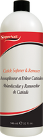 Cuticle Softener/Remover 32oz (pro size)