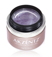 akzentz celestial orchid colour gel