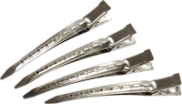 Metal Hair Clips 10 Pack
