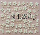 3D Decal BLE261J