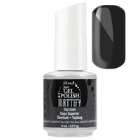 Just Gel - Mattify Top Coat (Matte)