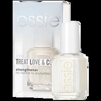 essie treat me bright - treatment