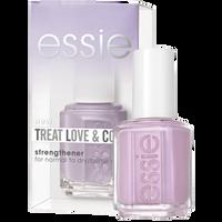 essie laven-dearly - treatment