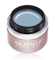 akzentz truly blue gel retro collection