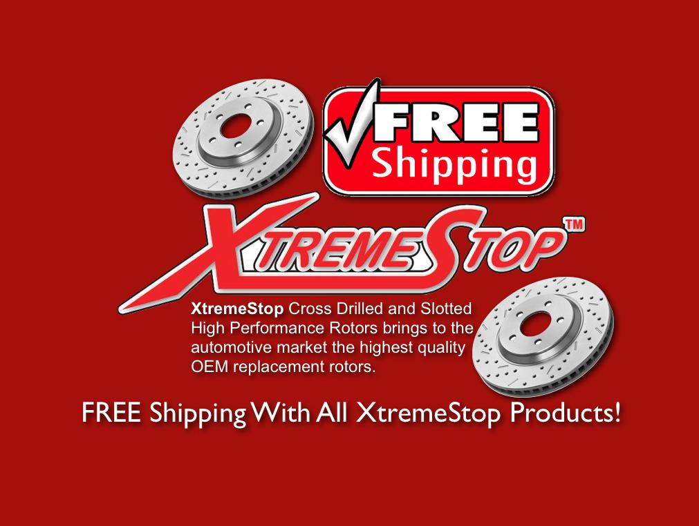 XtremeStop Brakes From AutoPartsCanadaOnline.ca