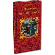 Explore the Treasures of Christmas through Art, Poetry, and Meditation. Pierre-Marie Dumont, publisher of Magnificat, invites you on a journey through the Mystery of the Incarnation, from Israel's long-desired hope, to the Savior's birth and life with the Holy Family. Stunning artwork from masters such as Holbein, El Greco, Michelangelo, and Matisse are illuminated by commentaries from award winning author Father Frederic Curnier-Laroche. Rediscover childlike wonder and profound gratitude for the astounding gift of Emmanuel in this splendid, thought-provoking book.