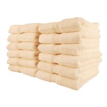 16x30 Hand Towel, 500A Series, 4.5lb (500A-HT-IV)