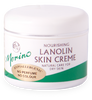 Merino - Lanolin Hypoallergenic Creme - 100g