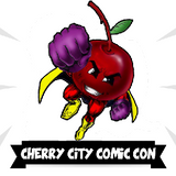 Cherry City Comic Con