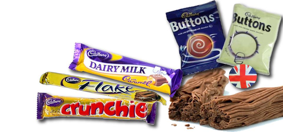 cadburys chocolate