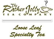 Rather Jolly Rooibos Tea from south africa