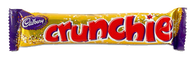 the crunchie bar