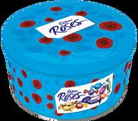 Cadbury Roses Tin 850g