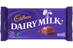 Cadburys Dairy Milk Chocolate bar 200g