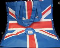 british shopping bag