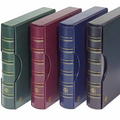 Lighthouse GRANDE classic ring binder incl. slipcase