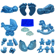 FIRST IMPRESSION MOLDS - Baby