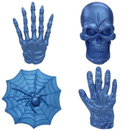 FIRST IMPRESSION MOLDS - Halloween
