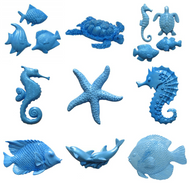 FIRST IMPRESSION MOLDS - Sea Creatures