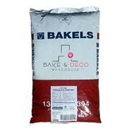 Bakels Chocolate Cake Mix 15kg