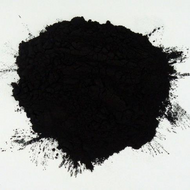 Charcoal Black Food Colouring 30g