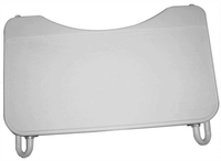 Replacement Tray for Invacare Traditional Basic 3-Position Recliner 6074A