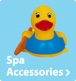 Click to view Spa Accessories