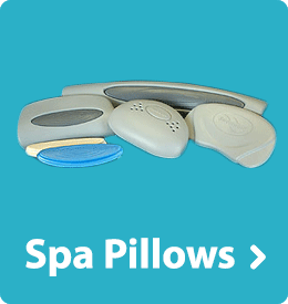 Click to view Spa Pillows